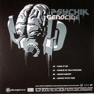 DOM - Killing Machine EP