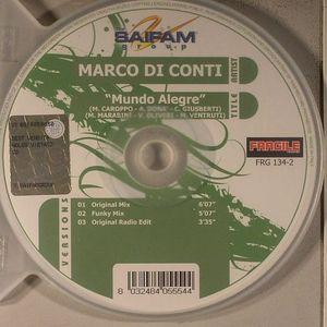 DI CONTI, Marco - Mundo Alegre