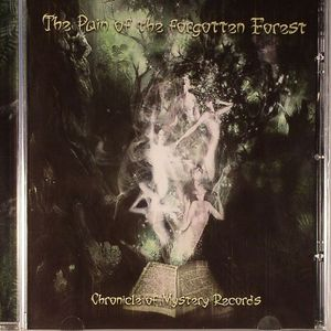 VARIOUS - The Pain Of The Forgotten Forest