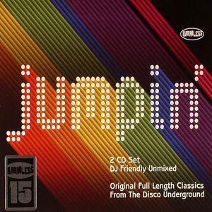 VARIOUS - Jumpin': 15th Anniversary Crystal Edition