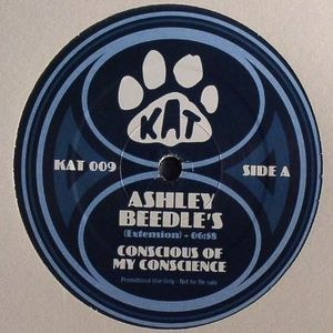 ASHLEY BEEDLE EDITS - Conscious Of My Conscience