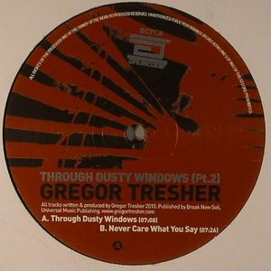 TRESHER, Gregor - Through Dusty Windows Part 2