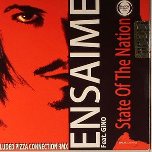 ENSAIME feat GINO - State Of The Nation