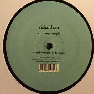 SEN, Richard - Monkey Temple