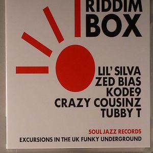VARIOUS - Riddim Box