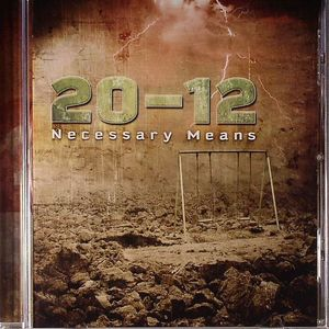 20 12 - Necessary Means