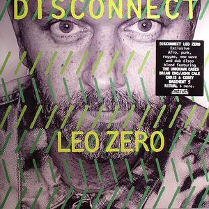 ZERO, Leo/VARIOUS - Disconnect