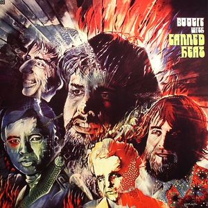 CANNED HEAT - Boogie With Canned Heat (remastered)