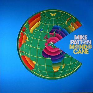 PATTON, Mike - Mondo Cane