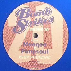 MOOQEE/PIMPSOUL - Bombstrikes Vol 20