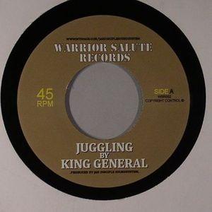 KING GENERAL - Juggling