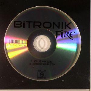 BITRONIK - Fire