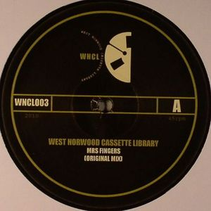 WEST NORWOOD CASSETTE LIBRARY - Mrs Fingers