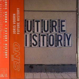 VOORN, Joris - Future History