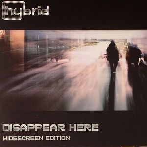 HYBRID - Disappear Here: Widescreen Edition
