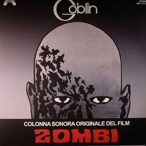 GOBLIN - Zombi