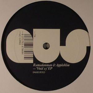 RAMADANMAN/APPLEBLIM - Void 23 EP