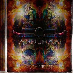 ANNUNAKI - From Nibiru