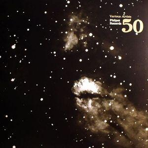 VARIOUS - Philpot Records 50