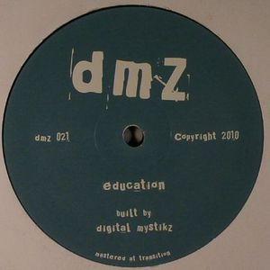DIGITAL MYSTIKZ - Education