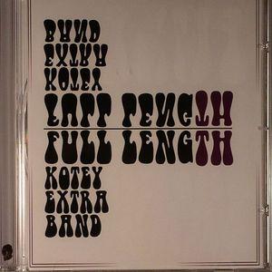 KOTEY EXTRA BAND - Full Length