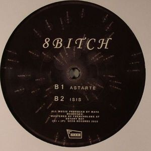 8BITCH - Equinox EP
