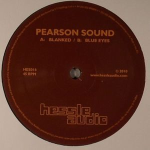 PEARSON SOUND - Blanked
