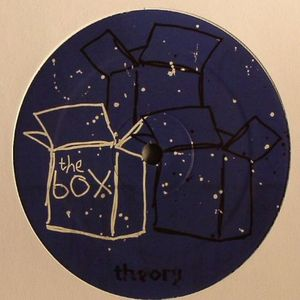 DJ T 1000/DJ SKITZO aka LESTER FITZPATRICK/TIM BAKER feat ELBEE BAD/PAUL MAC - The Box Vol 3