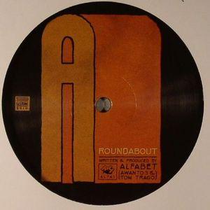 ALFABET aka TOM TRAGO/AWANTO 3 - A/B
