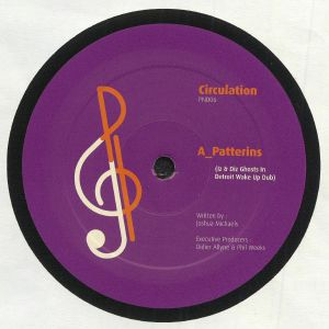 CIRCULATION - Patterins