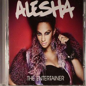 DIXON, Alesha - The Entertainer