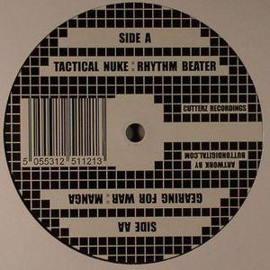 RHYTHM BEATER/MANGA - Tactical Nuke