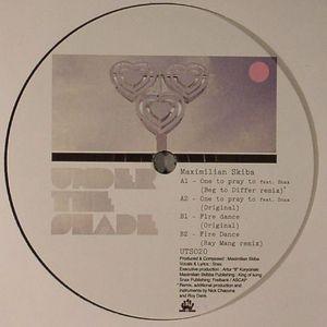 SKIBA, Maximilian - One To Pray To (Beg To Differ remix)