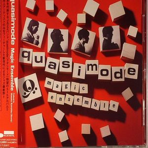 QUASIMODE - Magic Ensemble