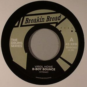 HOWE, Virgil - B Boy Bounce