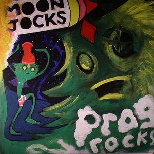 MUNGOLIAN JETSET - Moon Jocks N Prog Rocks