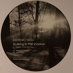 GIGLI, Giorgio - Skulking In The Shadow