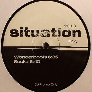 SITUATION - Wonderboots