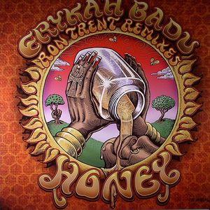 BADU, Erykah - Honey (Ron Trent remixes)