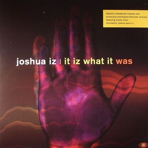 IZ, Joshua/CIRCULATION/C++ - It Iz What It Was