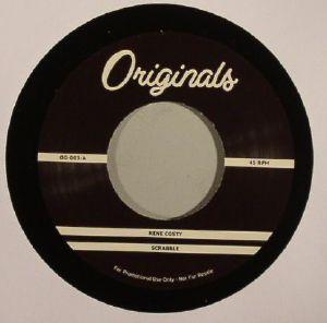 COSTY, Rene/JAY DEE - Originals Vol 3: Scrabble