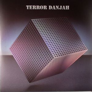 TERROR DANJAH - Leave Me Alone (Undeniable EP 4)