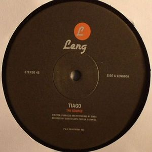TIAGO - The Source