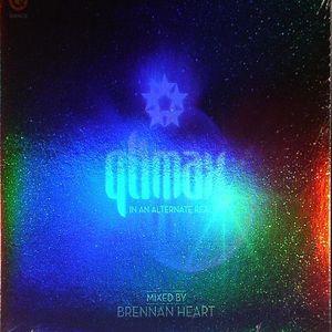 HEART, Brennan/VARIOUS - Qlimax In An Alternate Reality