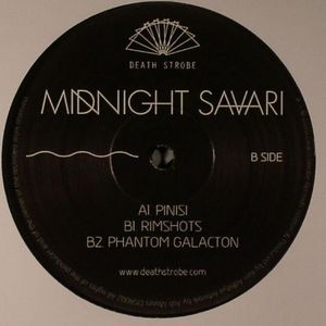 MIDNIGHT SAVARI - Pinisi