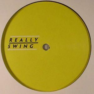 QUIROGA - Really Swing Vol 2
