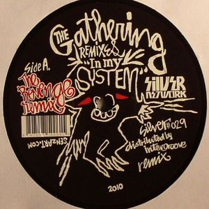GATHERING, The - In My System (remixes)