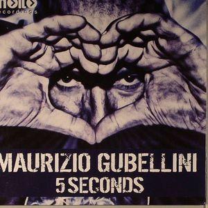 GUBELLINI, Maurizio - 5 Seconds