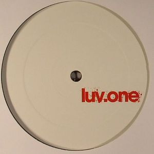 LOVE UNLIMITED VIBES - Luv One