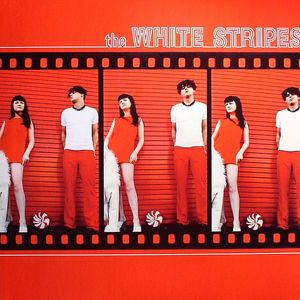 WHITE STRIPES, The - White Stripes